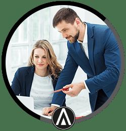 Servicios Administrativos para apoyo empresarial